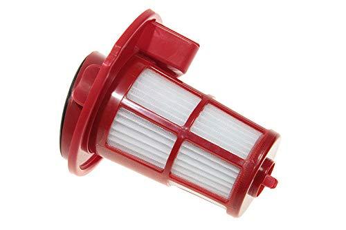 Ariete filtro HEPA + supporto retina scopa aspirapolvere Vertical Force 2762