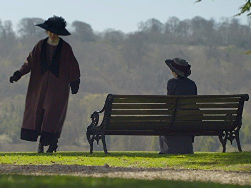 Downton Abbey - Folge 3