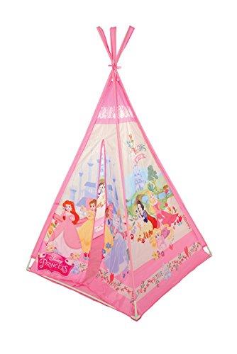Disney Princess M19720 Spiel Tipi, Mehrfarbig, Einheitsgröße