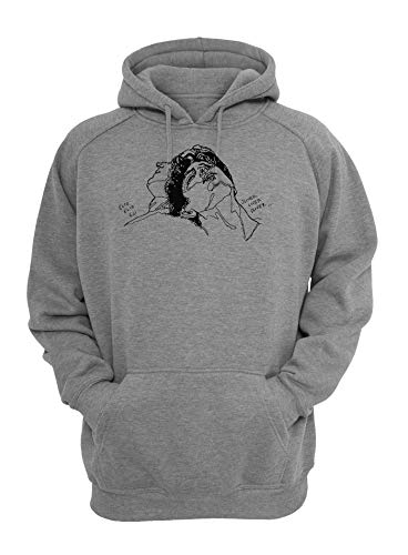 Elio And Oliver Call Me By Your Name Artwork sweatshirt met capuchon, unisex