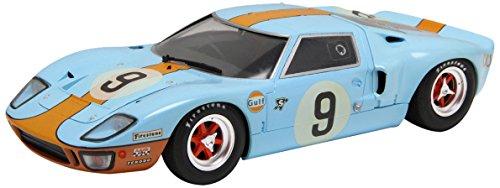 フジミ模型 1/24 リアルスポーツカーシリーズNo.97 フォードGT40 '68 ルマン優勝車