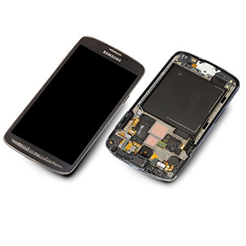 Samsung MEA Front LCD Gray GT-I9295, GH97-14743A (GT-I9295)
