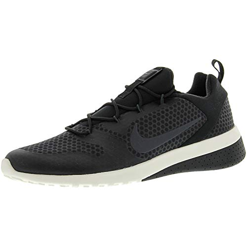 NIKE Air Zoom Vomero 10, Scarpe Sportive, Uomo, (Hot Lava/White-Black-Volt), 45