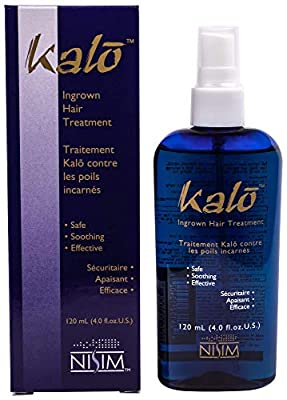 Kalo Ingrown Hair Treatment 4oz/120mls