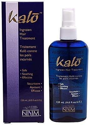 Kalo Ingrown Hair Treatment 4oz/120mls
