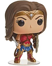 Funko Pop! Movies: DC Wonder Woman, Action Figure - 12545