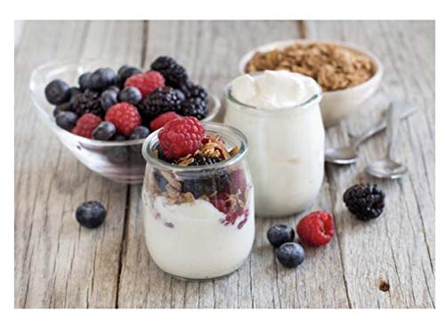 Choose any THREE Heirloom Yogurt Starter Cultures OR Sourdough Starters