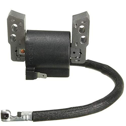 JDDRCASE Bobina de Encendido Cortacésped Mower Ajuste electrónico for Briggs Stratton 695711 802574 796964