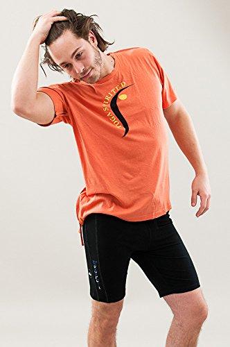 Yogamasti Yoga-Shorts - Black M/L