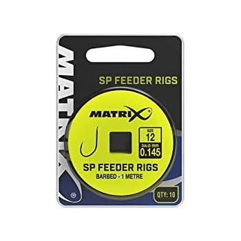 Matrix Super Swivel Size 14 Pack Qty 10