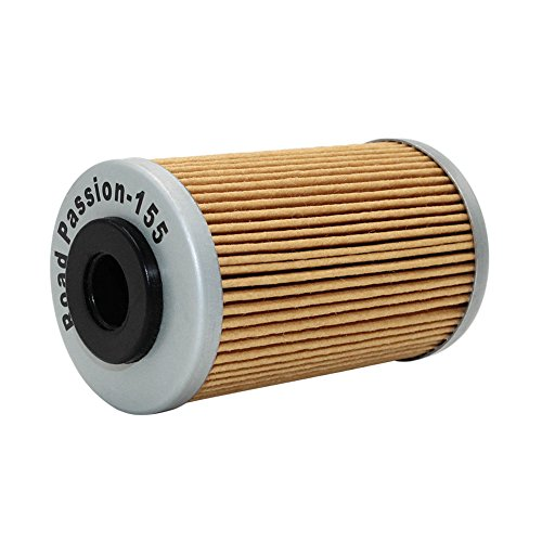 Road Passion Ölfilter für 200 200 2012-2014 450 XC-W 449 2007 RC390 373/390 390 2015