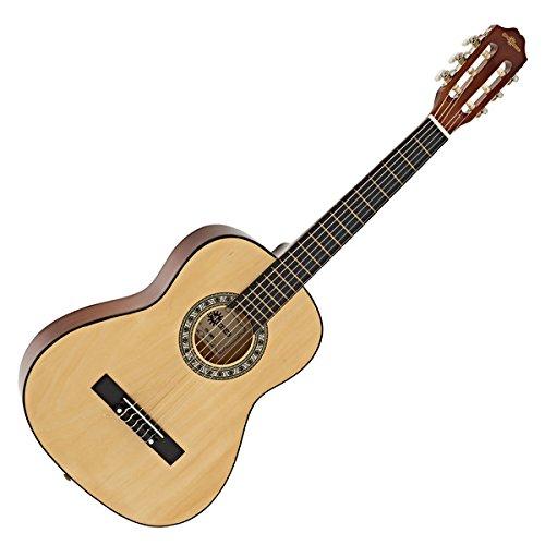 Guitarra Clasica 3/4 de Gear4music Natural