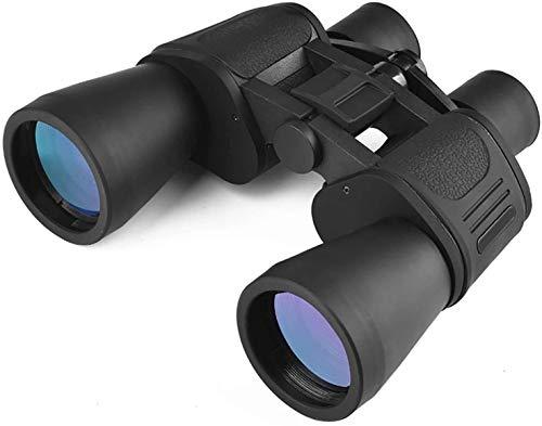 Binoculares para Adultos Regalos Binoculares de Alta definición Gafas para Adultos al Aire Libre con Poca luz Adecuado para Eventos, Viajes, campamentos