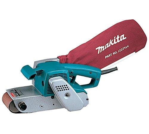 Makita 9924DB 9924DB-Lijadora De Banda 76X610Mm, 850 W, 230 V