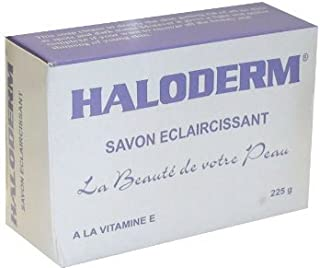 HALODERM Lightening Soap 225g