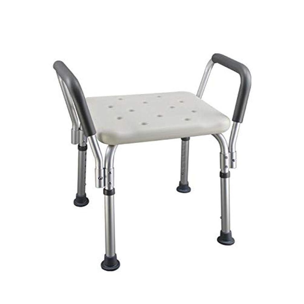 ボランティアドットルアートイレチェアハンディキャップ用折りたたみ椅子