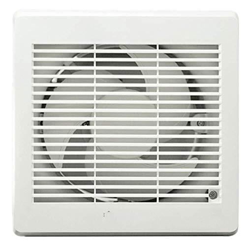 Sgfccyl ventilator ventilator Energy Saver type elektrische ramen, geventileerd bad van de familie van de geluiddempers 6 inch 160 mm opening