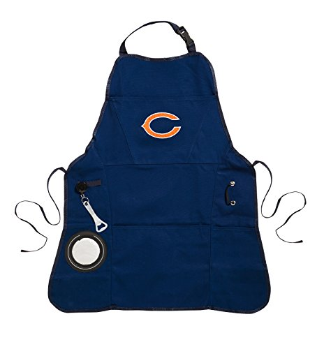 Chicago Bears Grilling - 9