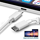 New Google Pixel / Pixel 2 / Pixel 2 XL - Quick Fast Data Charging Cable (USB Type C to Type-C)