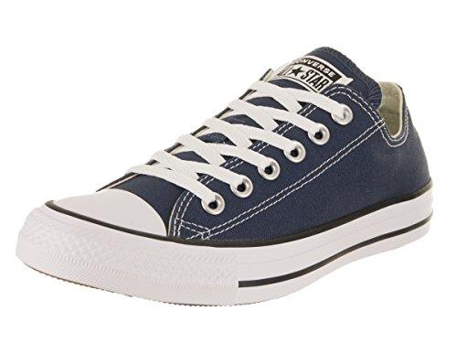 Converse All Star - Sneakers unisex da adulto 39EU blu