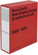 Neue Grafik: New Graphic Design: Graphisme Actuel: 1958-1965