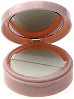 1PCS 10ML Pink Portable DIY Make up Loos Powder Puff Screw Cap Case Container Face Powder Box Jar Travel Kit With Mirror & Sifter Foundation Cosmetic Bottle
