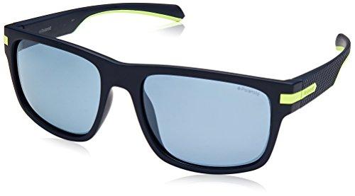 Polaroid PLD 2066/S Gafas, FLL, 55 para Mujer