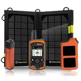 DeLorme inReach Explorer Extreme Communication Kit by inReach