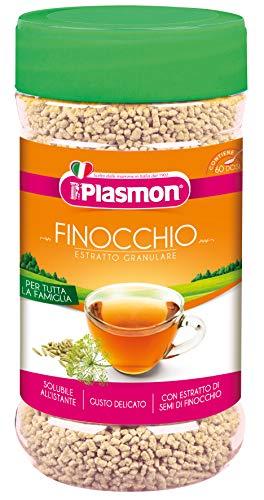 Plasmon Tisana al Finocchio, 12 x 360 gr