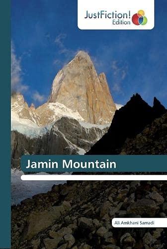 Jamin Mountain