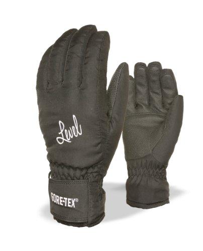 Level Damen Handschuhe Energy W Gore-Tex, Schwarz, XS, 5325WG