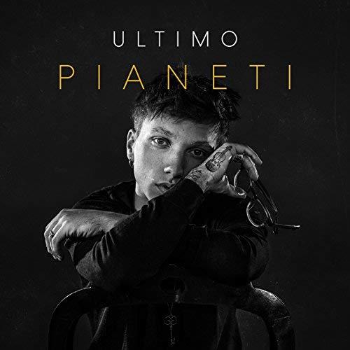 Ultimo - Pianeti - Audio CD