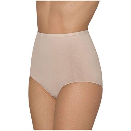 Speidel High Waist Slip, INSHAPE 9051 Inshape 2er Packung Größe 48-50, Farbe skin
