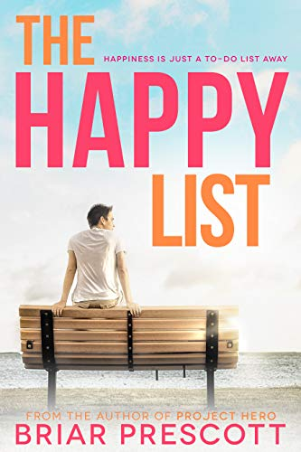The Happy List (Better With You Book 1) (English Edition)