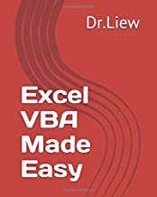 Best excel made easy vba Reviews