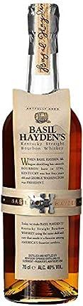 Basil Hayden's Bourbon, 750 ml, 80 proof