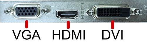 Dell Gaming Optiplex 990 Mini-Tower Computer, Intel Core i7 upto 3.8GHz CPU, 16GB DDR3 Memory,New 250GB SSD + 1TB HDD, WiFi, Windows 10 Pro, Nvidia GT710 2GB, (Renewed)