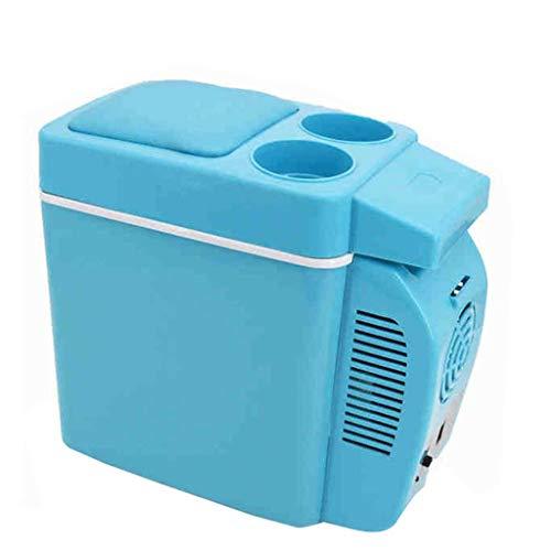 NXYJD Enfriador Portátil |Nevera eléctrica Iceless con tecnología de enfriamiento for picnics, barbacoas, campamentos, Puertas traseras y Aire Libre