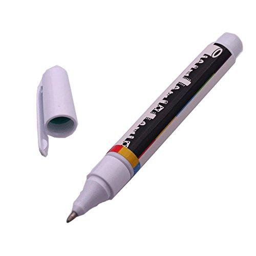 Penna Elettrica Conduttivi Pittura Inchiostri Marcatore Fai da Te