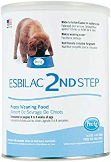 Pet AG 2nd Step Puppy Weaning Food 400 Gram
