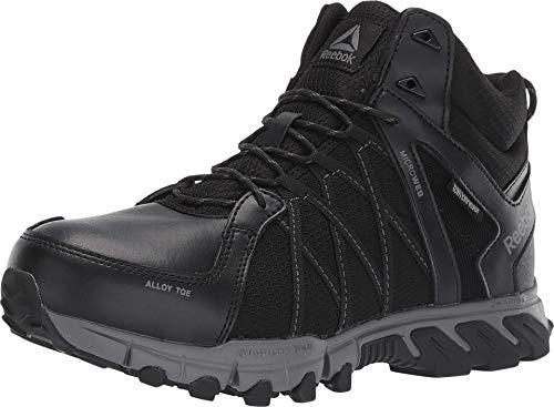 Reebok Trailgrip Work – IB1052S3 Chaussures de Sécurité Montantes Mixtes