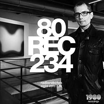 Eight Zero #30