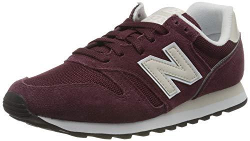 New Balance Damen 373v2 Sneaker, Rot (Red Bc2), 36.5 EU