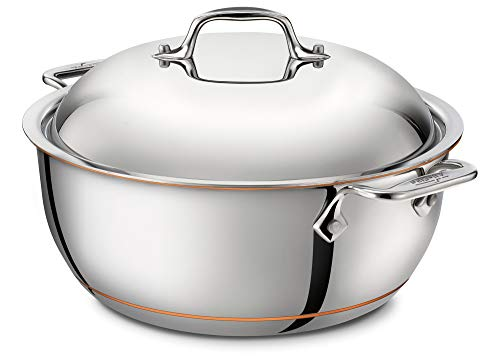 All-Clad Copper Core Dutch Oven review