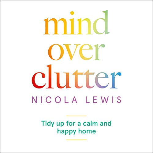 Mind over Clutter cover art