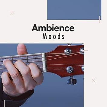 Sexy Bossa Nova Ambience Moods