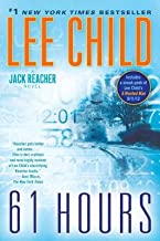 61 Hours[61 HOURS][Paperback]