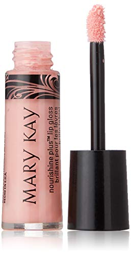 Mary Kay NouriShine Plus Lip Gloss Pink Parfait