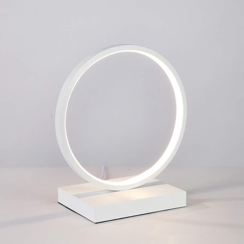 WDFZDD Kreative Tischlampe, Fernbedienung Stufenlos Dimmen Auge LED LED LED Nachtlicht, Acryl Schmiedeeisen Tischlampe Schlafzimmer Studie Lesen, 110V  220V, 15W,Weiß B07GQYTNKL     | Passend In Der Farbe  679a08