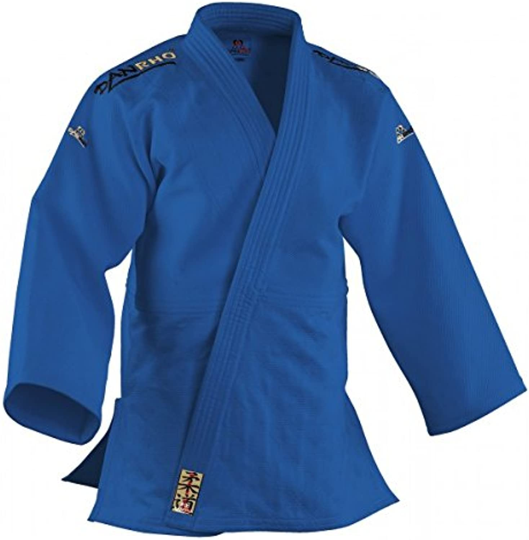 DANRHO Judo Anzug  Kano , , , Blau Danrho 165 S B00Q4Z9S12  Stimmt fac728
